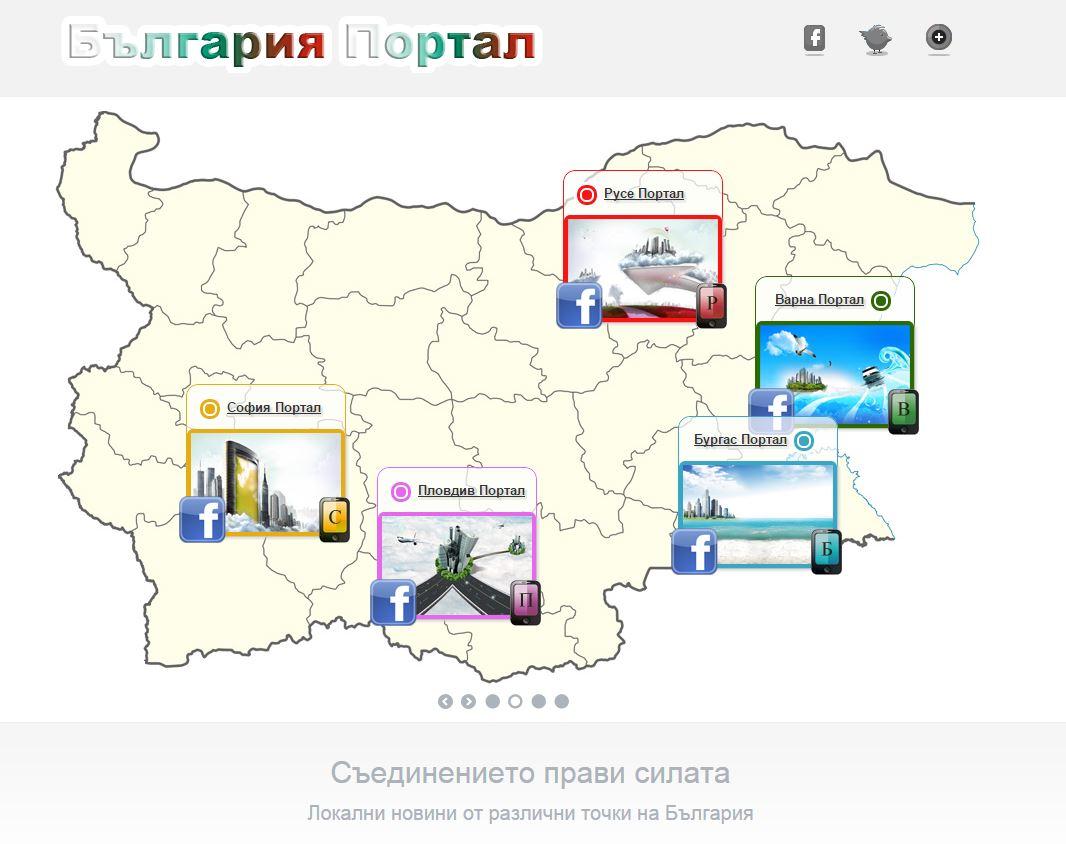 Portal apps